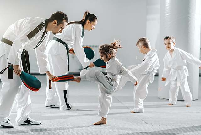 Adhdtkd3, Medford Martial Arts and Fitness in Medford, NJ