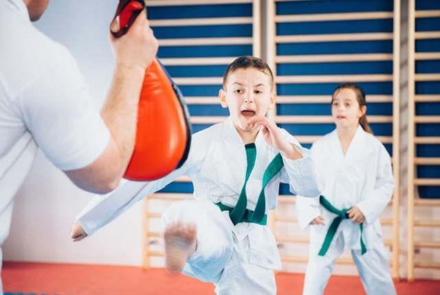 Fitness, Medford Martial Arts and Fitness in Medford, NJ