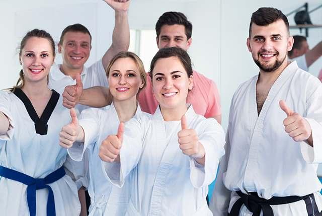Karateadult1.2, Medford Martial Arts and Fitness in Medford, NJ