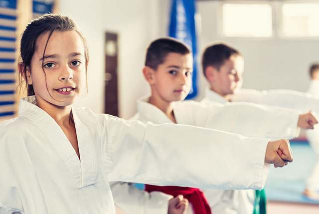 Kidsadhdjpg, Medford Martial Arts and Fitness in Medford, NJ