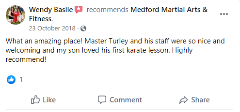 2, Medford Martial Arts and Fitness in Medford, NJ