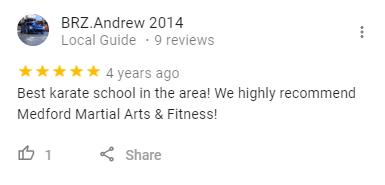 4, Medford Martial Arts and Fitness in Medford, NJ