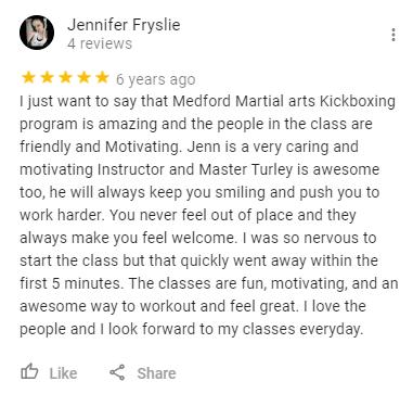 7, Medford Martial Arts and Fitness in Medford, NJ