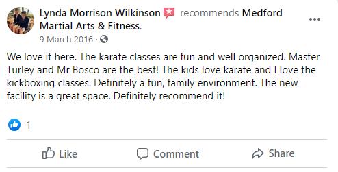 8, Medford Martial Arts and Fitness in Medford, NJ