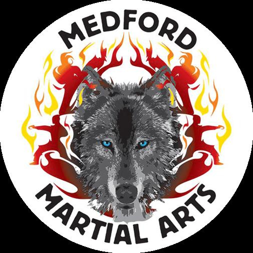 Medford Logo 2, Medford Martial Arts and Fitness in Medford, NJ